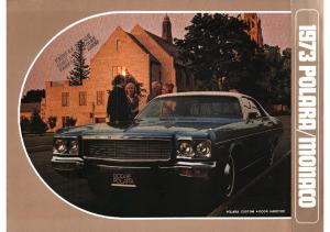 1973 Dodge Polara-Monaco