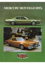 1975 Mercury Montego (Cdn)