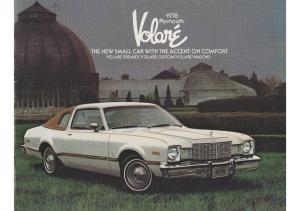 1976 Plymouth Volare (Rev)