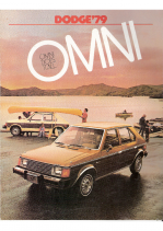 1979 Dodge Omni