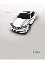 2011 Lexus ES V2