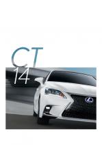 2014 Lexus CT