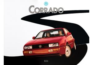 1991 VW Corrado