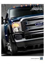 2011 Ford Super Duty Chassis Cab