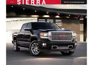2014 GMC Sierra V2