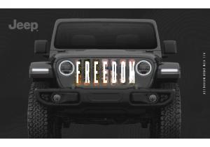 2018 Jeep Wrangler Intro