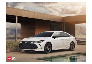 2019 Toyota Full Line