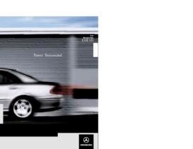 2006 Mercedes Benz E-Class CDI