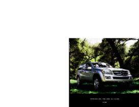 2007 Mercedes Benz GL-Class Intro
