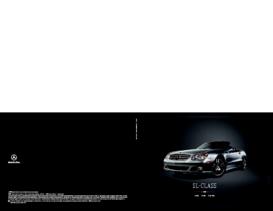 2008 Mercedes Benz SL-Class