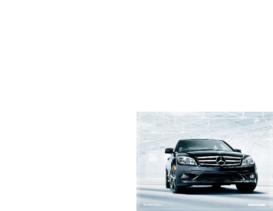 2010 Mercedes Benz C-Class