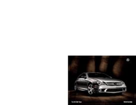 2010 Mercedes Benz CLS-Class