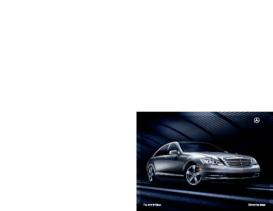 2010 Mercedes Benz S-Class