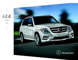 2014 Mercedes Benz GLK-Class