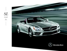 2014 Mercedes Benz SL-Class