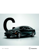 2015 Mercedes Benz C Class Coupe
