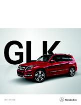 2015 Mercedes Benz GLK Class