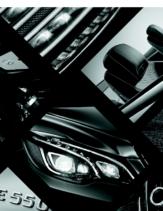 2016 Mercedes Benz E-Class Coupe-Cabriolet