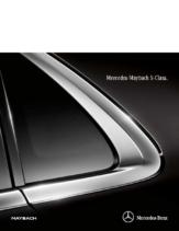 2016 Mercedes Benz S-Class – Maybach