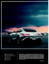 2017 Mercedes Benz AMG GT
