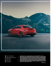 2017 Mercedes Benz CLA