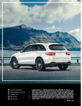 2017 Mercedes Benz GLC SUV