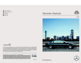 2018 Mercedes-Benz S-Class Maybach