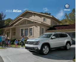 2018 VW Atlas V2