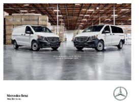 2019 Mercedes-Benz Metris Vans