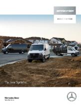 2019 Mercedes-Benz Sprinter Vans