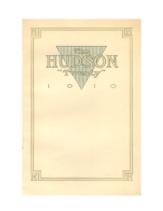 1910 Hudson 20