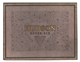 1922 Hudson