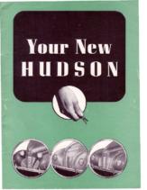 1939 Hudson Your New Hudson