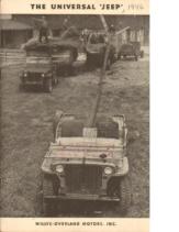 1946 Jeep Universal