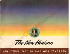 1948 Hudson Prestige