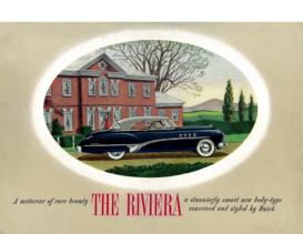 1949 Buick Riviera