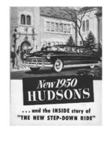 1950 Hudson The New Hudson