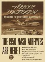 1950 Nash Airflyte