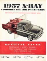 1957 AMC X-Ray Rambler