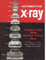 1958 AMC X-Ray Ambassador