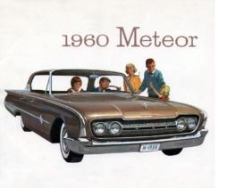 1960 Mercury Meteor – CN