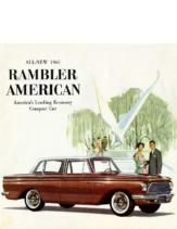 1961 AMC Rambler American