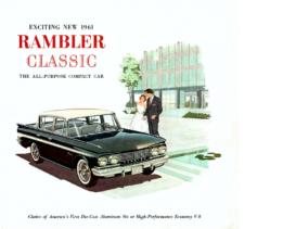 1961 AMC Rambler Classic
