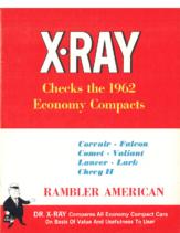 1962 AMC X-Ray American