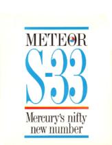 1962 Mercury Meteor S33