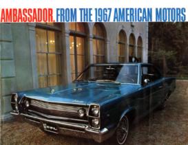 1967 AMC Ambassador