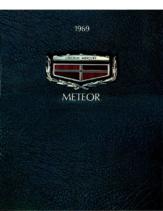 1969 Mercury Meteor – CN