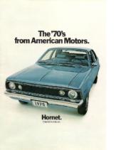1970 AMC Full Line