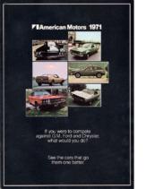 1971 AMC Full Line