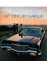 1971 Mercury Marquis – CN